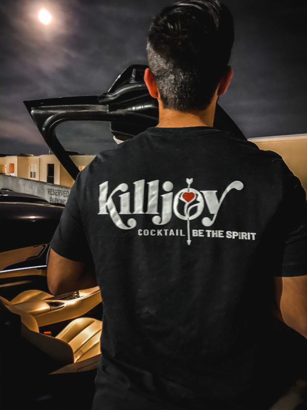 Killjoy Shirts