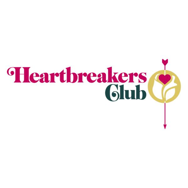 Killjoy Heartbreakers Club Logo
