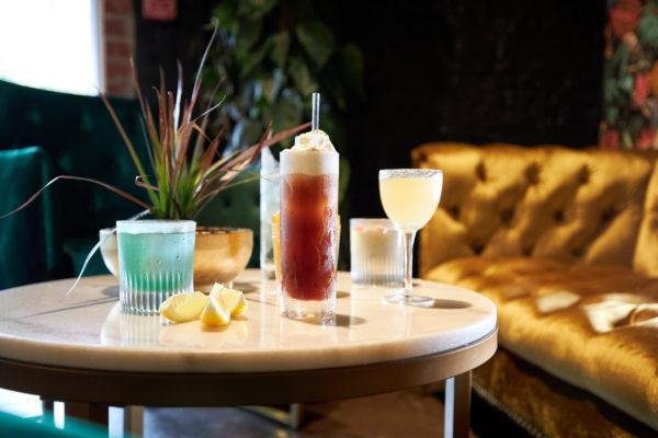 Killjoy Cocktail Downtown Raleigh