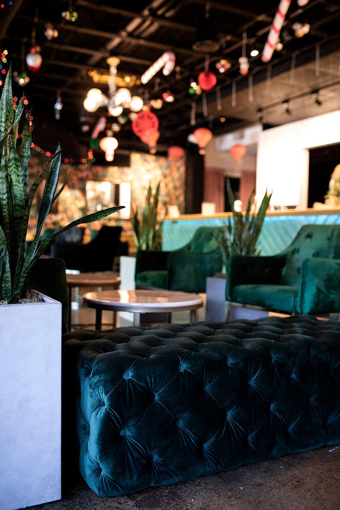 Killjoy Cocktail Bar Downtown Raleigh - November 2020 - Photos by Em