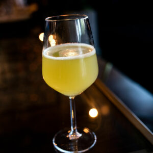 Killjoy Cocktail Bar Downtown Raleigh - November 2020 - Photos by Em - Mimosas