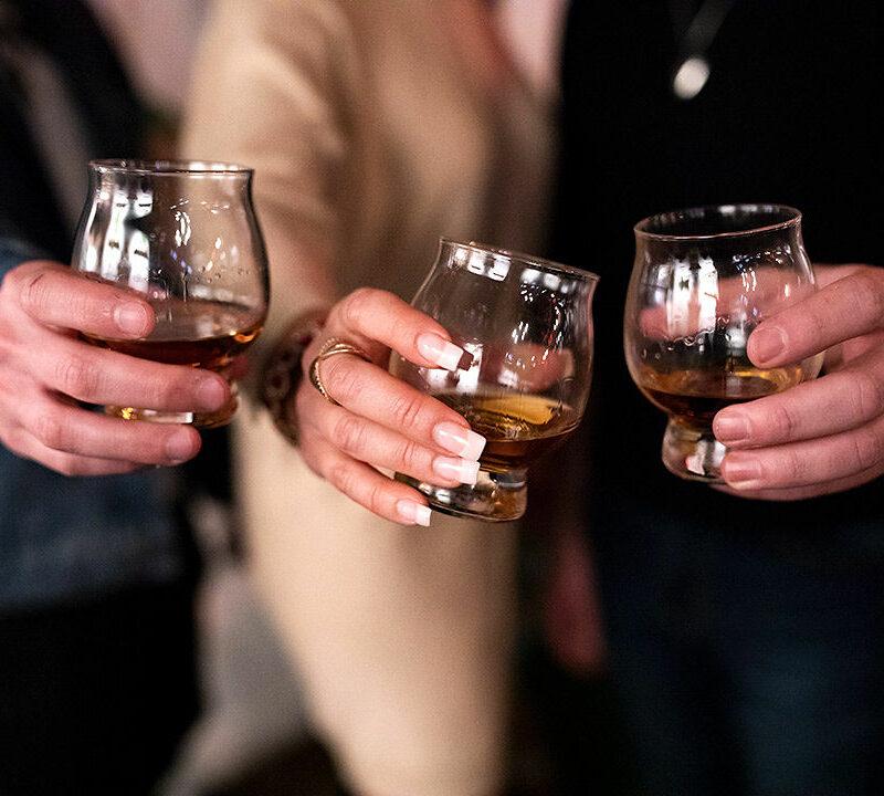 Killjoy Cocktail Bar Downtown Raleigh – November 2020 – Photos by Em