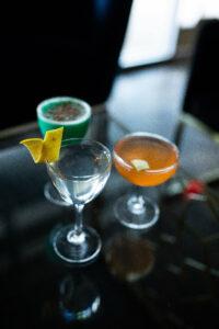 Killjoy Cocktail Spring 2021 Menu