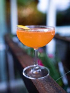 Spirit-Free Cocktails at Killjoy